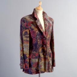 Franco Moschino genial createur Cheap & chic by Moschino