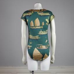 body de dos Hermès