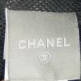 Etiquette Chanel