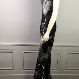 Robe Dior boutique
